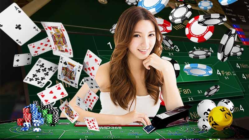casinoเกม พนันออนไลน์