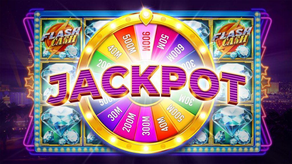 Slot online ทำเงินง่าย