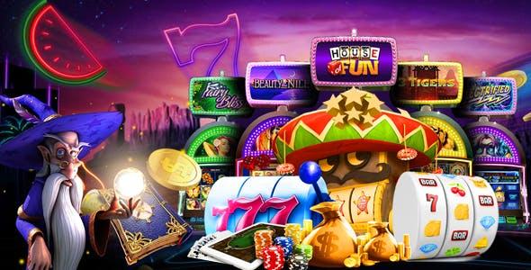 เล่นเกม Slot online