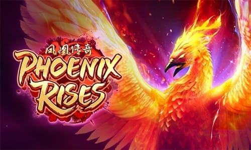 เกม Phoenix Rises
