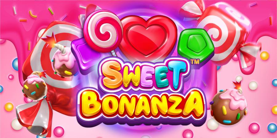 Sweet Bonanza สล็อต