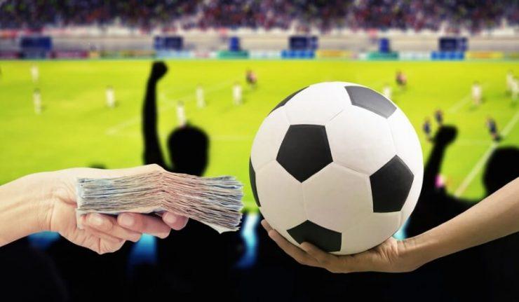 การเดิมพันฟุตบอล