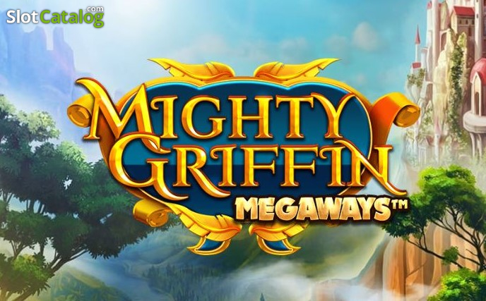 Mighty Griffin Slot -หน้าปก